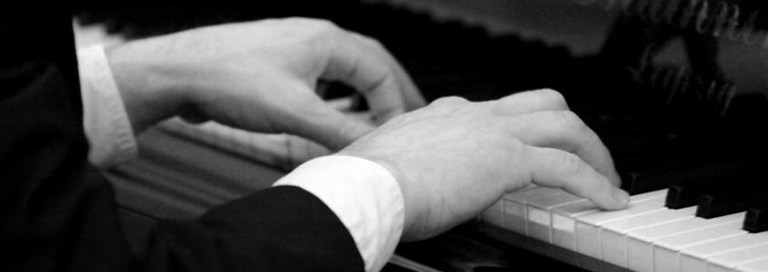 Tobias Forster - Piano Solo