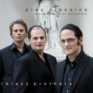 Album Play Classics, Klazz Brothers