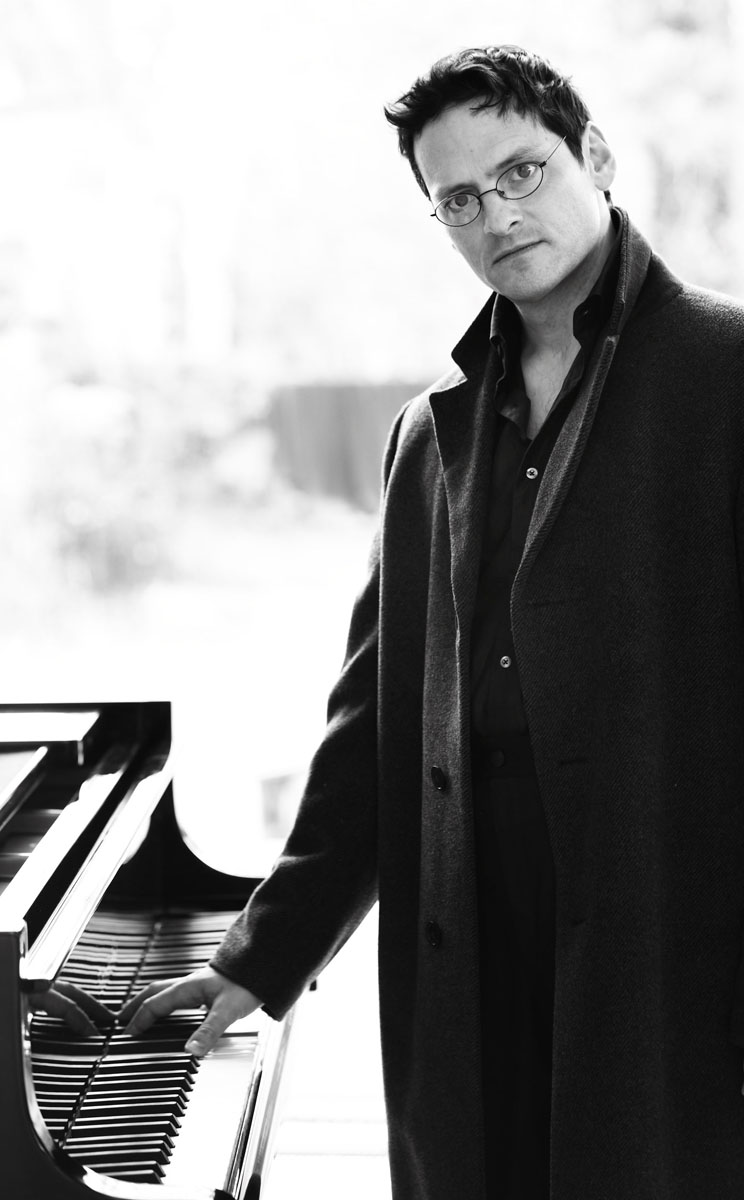 Pianist Tobias Forster, Foto anna.s.